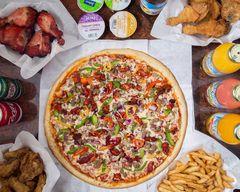 Taste of Pizza and Shawarma (Halal)