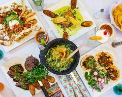 Cantina Mexicana (488 Summer St)