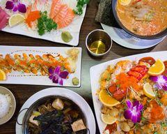 Okayama Japanese Restaurant