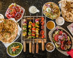 BBQ Nation Indian Cuisine