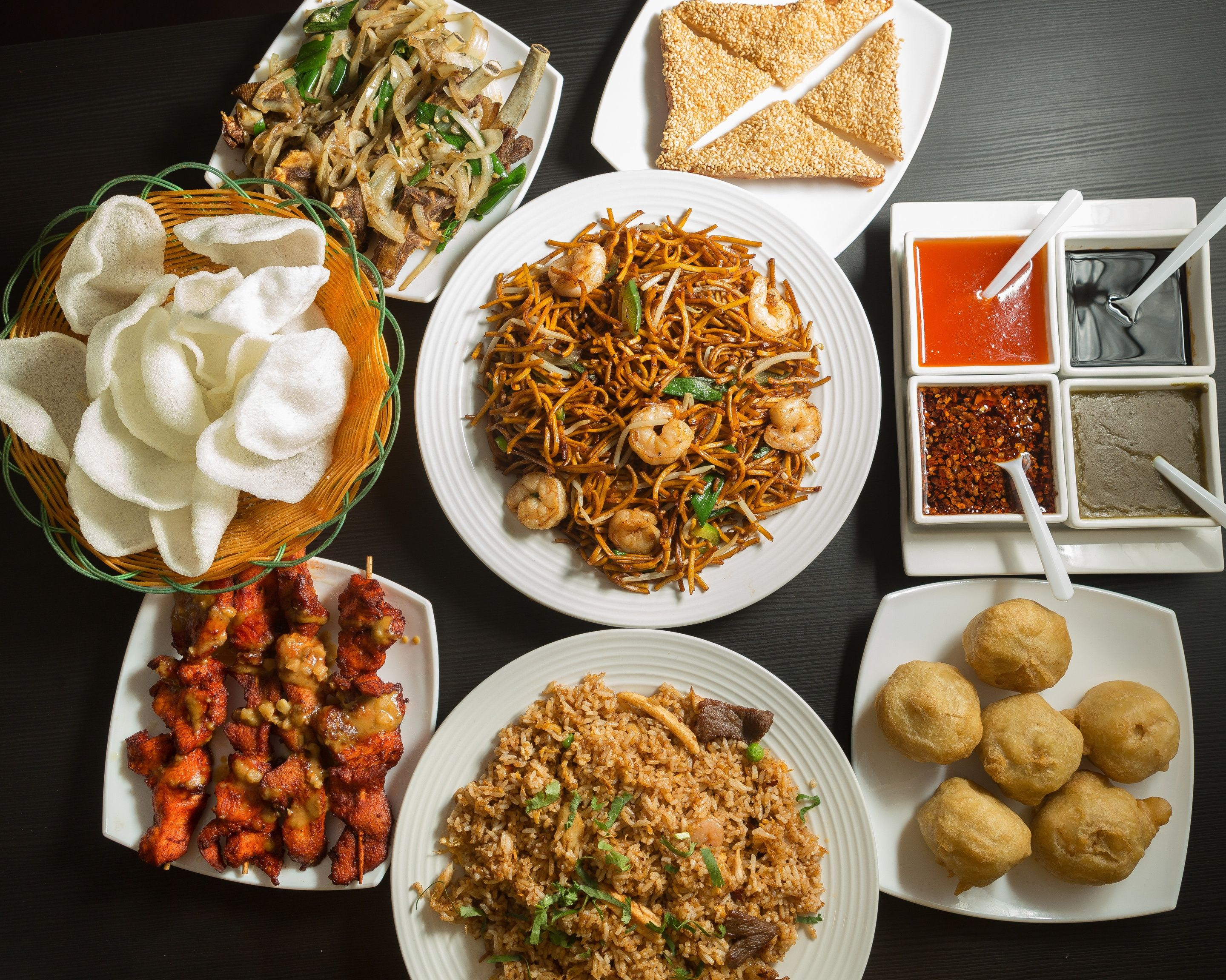 Michael S Halal Chinese Commercial Takeaway In London Delivery Menu Prices Uber Eats