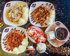 Kaspa's Desserts (Leeds)