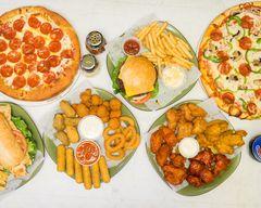Big Tony's Pizza II