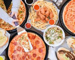 Christo's Pizza
