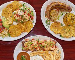 El Rinconcito Restaurant & Bar