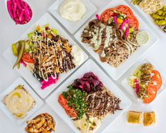 Kabab Lebanese Grill