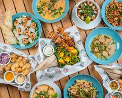 Shrimp House - Wita Stwosza