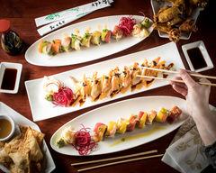 Mai Tai Bar and Sushi