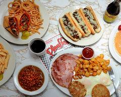 Plouffes Diner