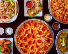 New Crossroads Pizza