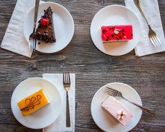 Cakes & Bakes(Dublin)