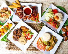 Jamaican Flavors