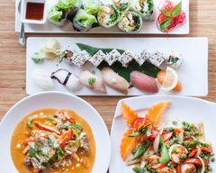 Pinto Thai Bistro & Sushi Bar