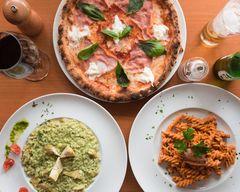 Restaurante Margherita