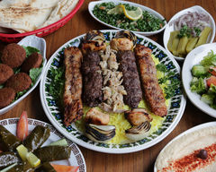 Mikho's Middle Eastern Cuisine