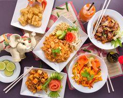 Chang & Huang Thai Restaurant