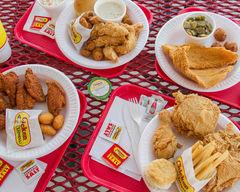 Chicken Express (River Oaks)