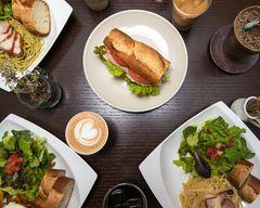 カフェチーポオイト CAFE TIPO8