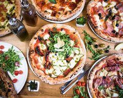 Frontiera Pizza Napoletana