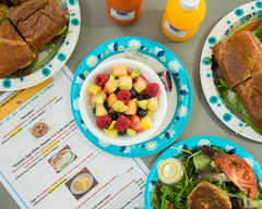 Meals From The Heart Cafe