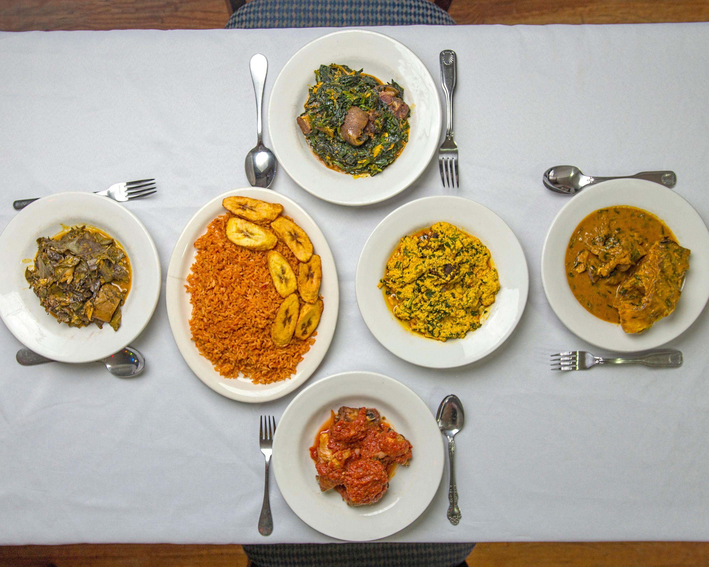 Aso Rock African Restaurant Delivery East Orange Uber Eats