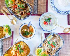 Tipparost Thai Restaurant