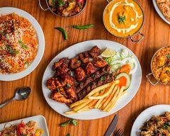 Kebabish, Overport - Halaal