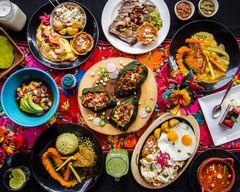 Chepil Cocina Mexicana