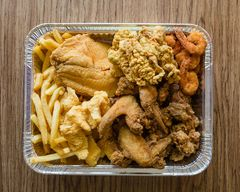 Mr. Snappers Fish & Chicken - Edgewood