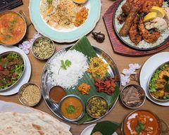 インド料理 ナンタラ South & North Indian Restaurant NANTALA