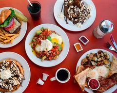 Broadway Diner - East Providence