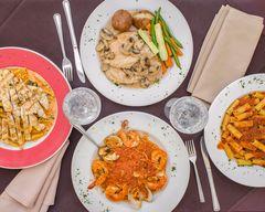 Al Dente/ Giovanni's Italian Restaurant - Elmwood Park