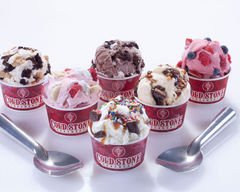 Cold Stone Creamery (456 East State Road)