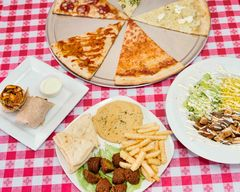 Fini's Pizzeria (Old Peachtree Rd)
