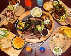 Pik Nik BBQ - Tarrytown
