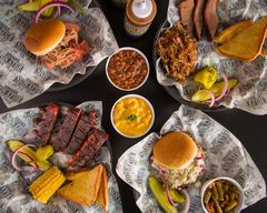 Billy Sims BBQ (3807-A S. Peoria)