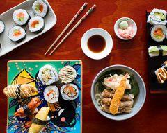Kino Sushi