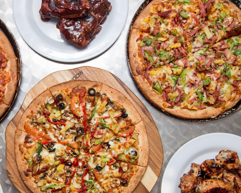 Pizza lalor park