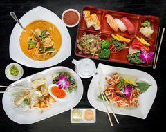 Silver Spoon Thai & Sushi (Miami Lakes)