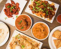 Balti Indian Restaurant