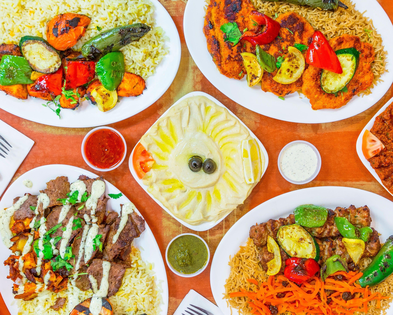 Shalimar Kandahar Afghani And Turkish Restaurant Delivery