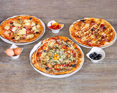 Le Kiosque à Pizzas - Pessac