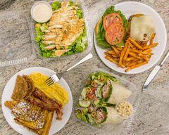 Uptown Deli & Grill