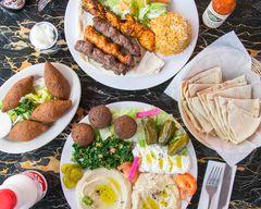 Sultan's Kebab - Pleasanton