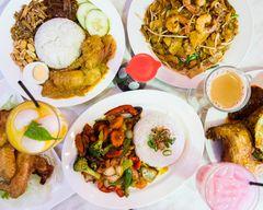D'Ankasa Malaysian Restaurant