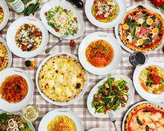 カプリチョーザピッツァ&ビュッフェ アトレ大森店 Capricciosa Pizza & Buffet Atre Omori