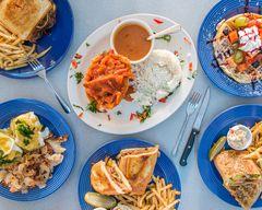 Englewood Diner