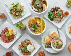 Jasmine Thai Cuisine