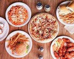 Seniore's Pizza