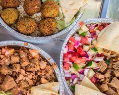 Halal on Wheels - Amityville